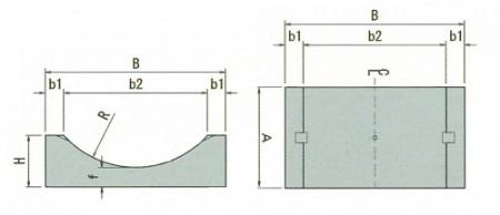 FR桝(ベース図)